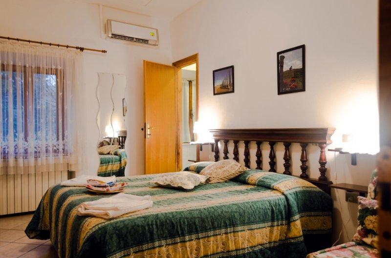 San Martino Casa Landi - Castellina in Chianti, Toscana