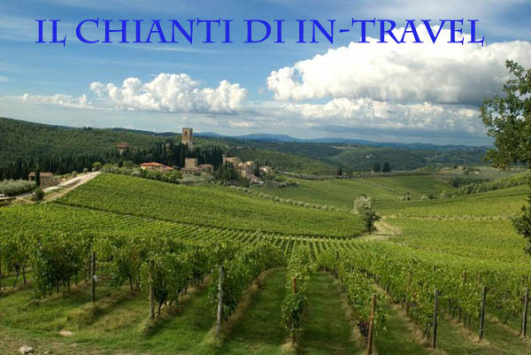 Il Chianti di In-Travel